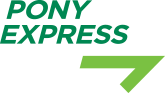PONY EXPRESS VISA
